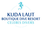 Kuda Laut Boutique Dive Resort Siladen in Bunaken Marine Park.