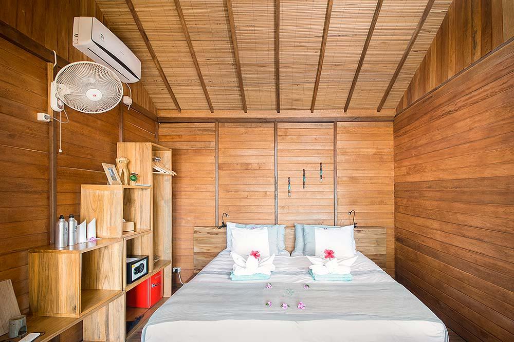 Kuda Laut Dive Resort Siladen - Bunaken Marine Park